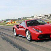 Motor des Jahres: Ferrari mit neuem Triebwerk vorn