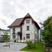 Neue Filiale der BTV in Bludenz eröffnet
