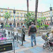 Lieblingsort La Plaza Nueva