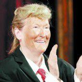 Streep imitiert Donald Trump