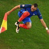 Die Fußball-EM 2016 als Spielerbörse