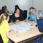 Ein zweites Generationen-Café in Dornbirn