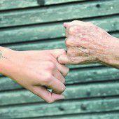 generationen miteinander