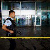 Istanbul im Visier des Terrors