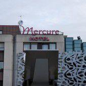 Mercure: Es war nie die große Liebe