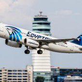 EgyptAir: Zweiter Flugschreiber geborgen