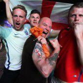 Lens zittert vor britischen Hooligans