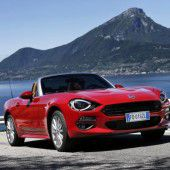 Fiat mit einer neuen sportlichen Seite