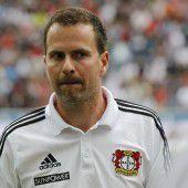 Ex-Bundesligatrainer Lewandowski (44) tot