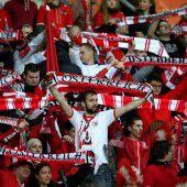 EURO 2016. Immer wieder! Österreich bereit für ersten EM-Auftritt