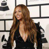 Beyoncé sorgt mit Nieser für Entzückung