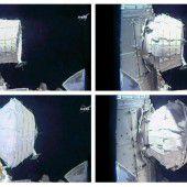 Novum in der Raumfahrt: Erstes aufgepumptes Wohnmodul im All ist fertig