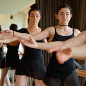 Tanzunterricht erleben