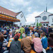 Kulinarisches und Kulturelles in Lustenau