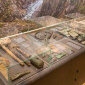 Zeitreise durch 10.000 Jahre Bergbau
