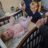 Tag der Kindersicherheit