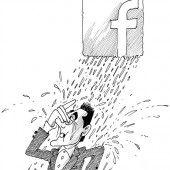 H.C. Facebook Sauwetter!