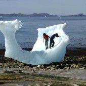 So spielt man auf Grönland