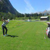 Countdown für Golfplatzparty läuft