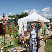 Kunstmarkt am Bodensee