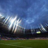 EURO 2016. Heute Österreich – Portugal: Duell ums Achtelfinale