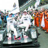 Nach Toyota-Drama erbt Porsche
