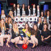Das Rennen um die Miss-Austria-Krone beginnt