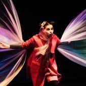 Abwechslungsreich: Theaterstücke ohne Worte