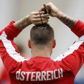 EURO 2016. ÖFB-Elf ist bereit: Heute zählt nur ein Sieg