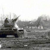 Als Jugoslawien zerfiel