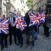 Britisches Votum erschüttert die EU