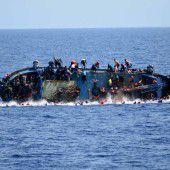 Schubumkehr in der Asylpolitik