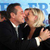 Rechtspopulisten für weitere EU-Referenden