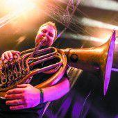 Klostertalwoche bietet kulinarische und musikalische Hochgenüsse