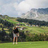 Neuer Golfgenuss der Superlative in Lech