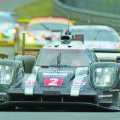 Neel Jani startet in Le Mans aus der Poleposition