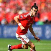 Bale und Co. planen den nächsten großen Coup