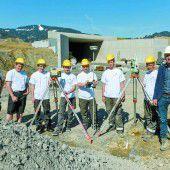 Schlau am Bau: Beruf mit Zukunft