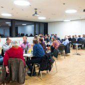 Sprachencafé in Götzis macht bald Ferien