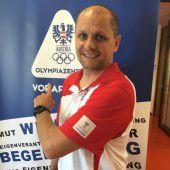Olympiazentren als Kompetenz für rot-weiß-roten Spitzensport