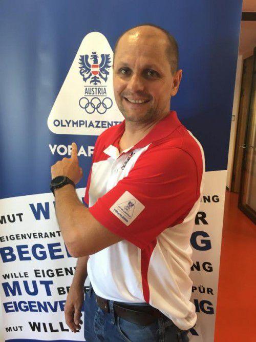In den Olympiazentren sieht Sebastian Manhart noch mehr Potenzial schlummern. Dies gelte es nun zu nutzen.Dünser