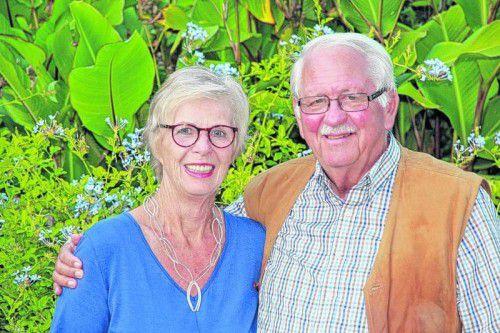 Grete und Kurt Müller wissen, wie es früher war.