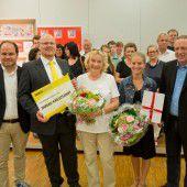 VN und AK kürten Sieger des Vorarlberg Quiz