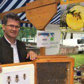 Gemeinsame Werthaltung und von den Bienen lernen