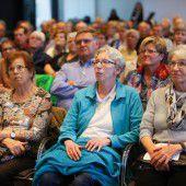 Fragen aus dem Publikum