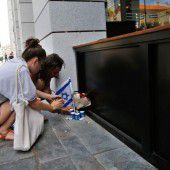 Der tödliche Anschlag erschüttert Israelis