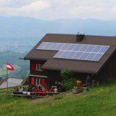 Pfadi-Hütte in Furx wird Neubau weichen