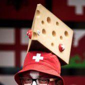 Die Schweizer Nati hat keine Ausreden