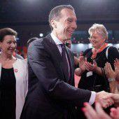 Bundeskanzler poltert vor dem SPÖ-Parteitag