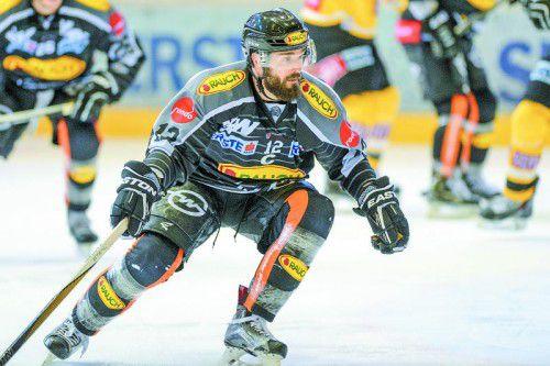 Kapitän Niki Petrik bleibt bei den Bulldogs ein Großteil seiner Teamkollegen erhalten.